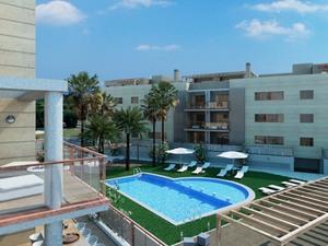 Javea Apartment for Sale Golden Star