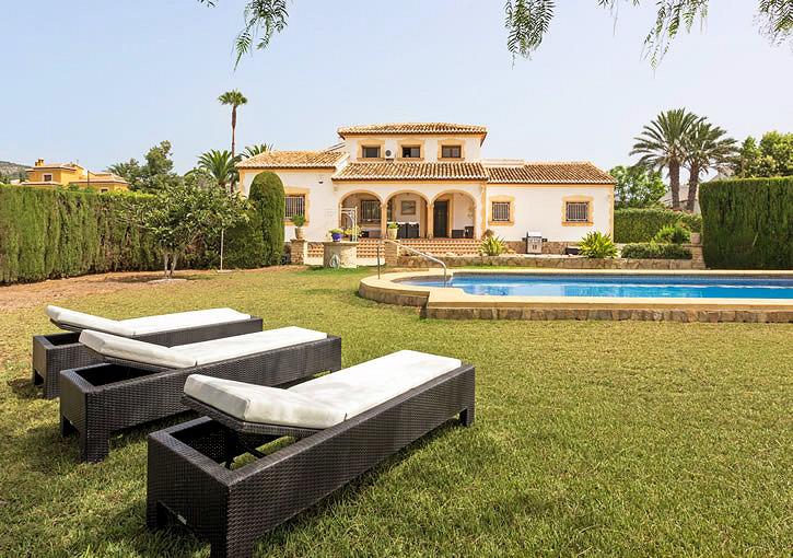 6 bedroom Villa for sale in Javea. Property for Sale in Javea   Casaconnections