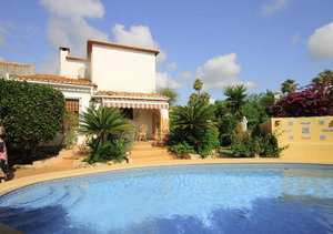 Property for Sale Arenal Javea