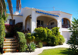 Javea Property for Sale in Toscal