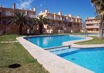 Apartment for sale in Javea by the Arenal beach