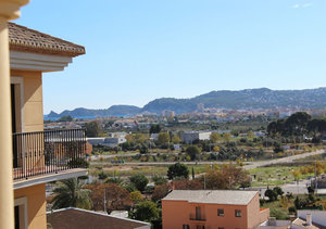 2 bedroom Penthouse for sale in Javea