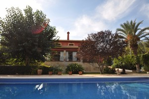 6 bedroom Villa for sale in Alicante
