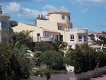 6 bedroom Villa for sale in Benitachell