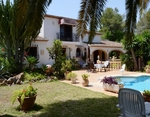 4 bedroom Villa for sale in Javea €450,000
