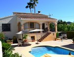 2 bedroom Villa for sale in Javea €360,000