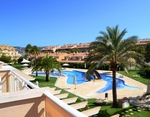 2 bedroom Apartment for sale in Javea €183,000