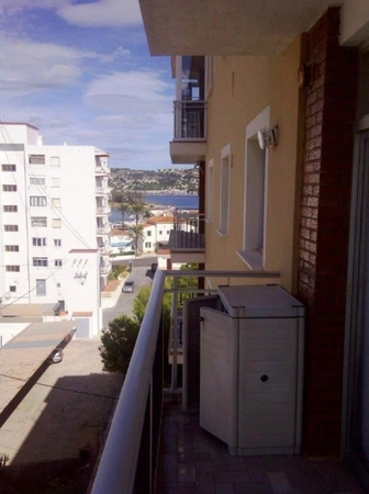 Apartment just 50 mts from the beach in Jávea