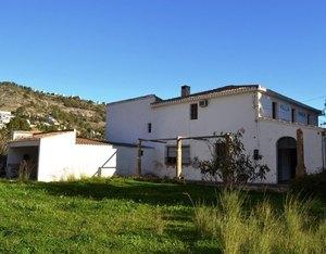 9 bedroom Villa for sale in Javea