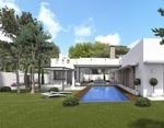 4 bedroom Villa for sale in Moraira €899,500
