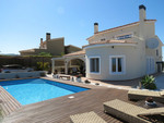 3 bedroom Villa for sale in Gata de Gorgos €279,000