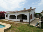 3 bedroom Villa for sale in Denia €220,000