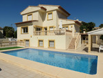 8 bedroom Villa for sale in Calpe €490,000