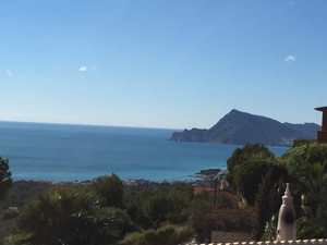 4 bedroom Villa for sale in Altea