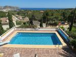 4 bedroom Villa for sale in Moraira €398,000