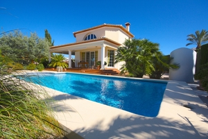 3 bedroom Villa for sale in Denia