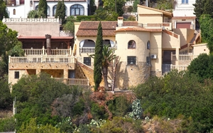 6 bedroom Villa for sale in Denia