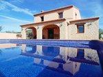 3 bedroom Villa for sale in Benissa €399,000