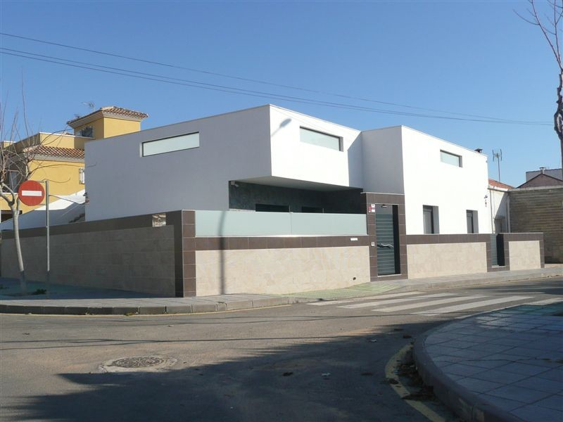 4 bedroom Villa for sale in Torre de La Horadada
