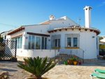 3 bedroom Villa for sale in Benitachell &euro;249,000
