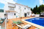 3 bedroom Villa for sale in Moraira €425,000