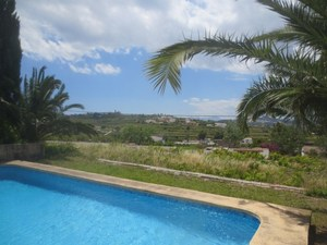 3 bedroom Finca for sale in Benitachell/>