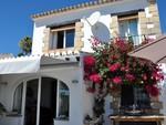 2 bedroom Villa for sale in Moraira €220,000
