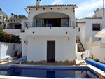 2 bedroom Villa for sale in Moraira €205,000
