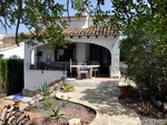 1 bedroom Villa for sale in Moraira €110,000