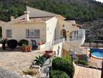 3 bedroom Villa for sale in Moraira €335,000
