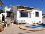 3 bedroom Villa for sale in Benitachell €240,000
