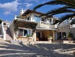 4 bedroom Villa for sale in Moraira €609,000