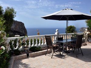 1 bedroom Villa for sale in Benitachell