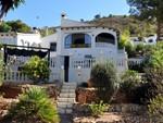 4 bedroom Villa for sale in Moraira €249,000