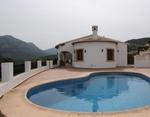 3 bedroom Villa for sale in Pedreguer €230,000