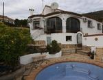 3 bedroom Villa for sale in Alcalali €158,000