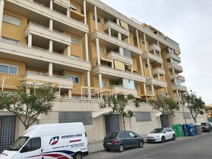 2 bedroom Apartment for sale in Malaga